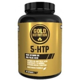 Gold Nutrition 5-HTP 45 Caps