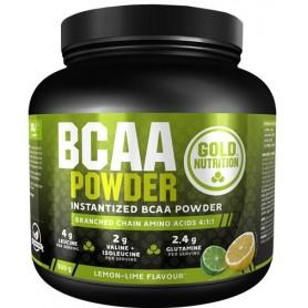 Aminoácidos Ramificados BCAA Powder 300 gr