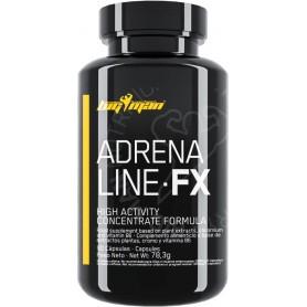 Quemador de grasa BigMan Adrenaline FX 90 caps