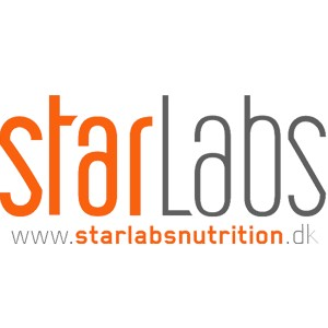 STARLABS NATURAL ESSENTIALS